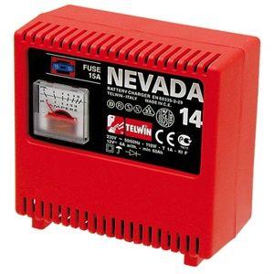 Φορτιστής μπαταριών Telwin NEVADA 14 - 12V | Ergaleionet