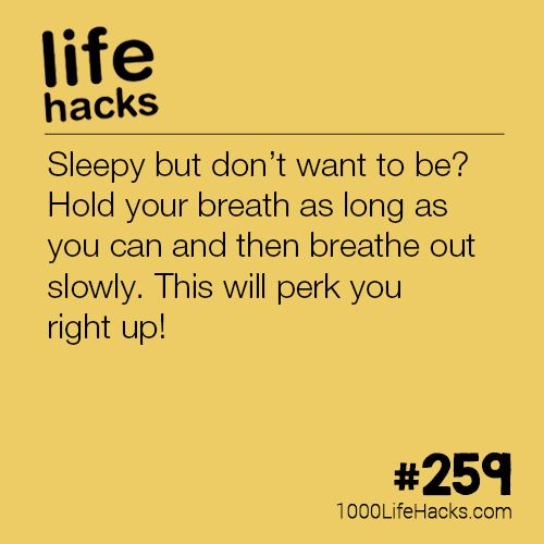 #259 – How To Naturally Wake Yourself up