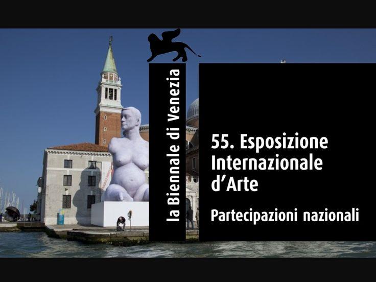 55-venice-biennale-2013 by Cipampano Salomonico via Slideshare