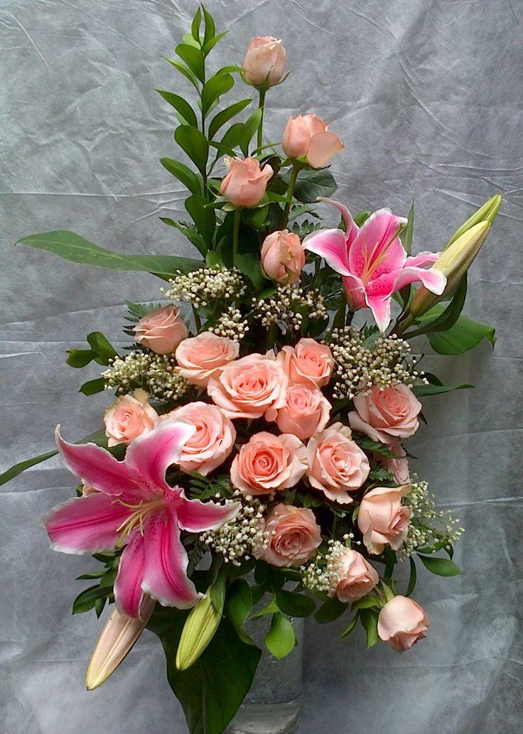 Rusty Florist - Toko Bunga Jakarta - Online Flower Shop: Buket Mawar Dengan Keistimewaannya