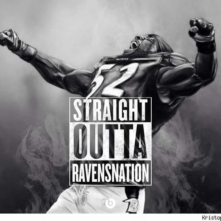 Nfl Baltimore Ravens 52 Ray Lewis Pride Name Number T Shirts Black