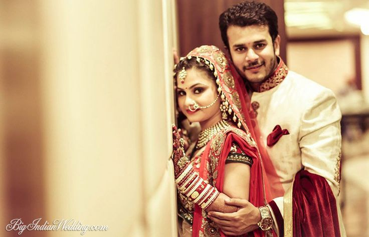 TV actor Jay Soni Wedding Pictures