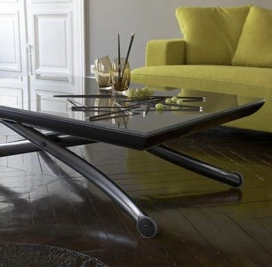 good questions adjustable height coffee table