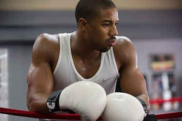 Michael B. Jordan Won't Stop Fighting For His Place In Hollywood