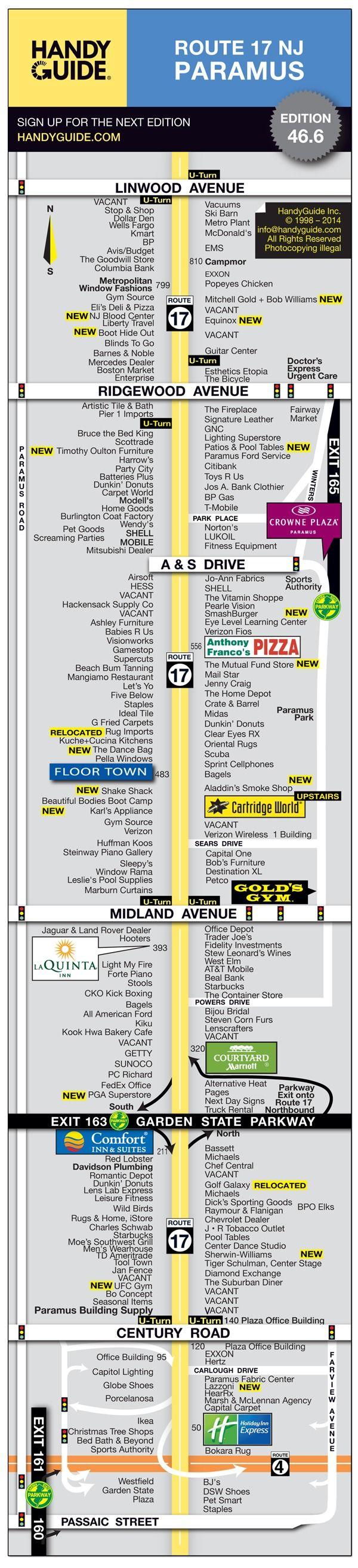 43 best Restaurants NJ images on Pinterest | Diners, Restaurant and ...