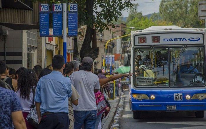 A partir de hoy el boleto cuesta $5,90 en hora pico y $5,35 en hora valle: La Autoridad Metropolitana del Transporte (AMT) oficializó el…