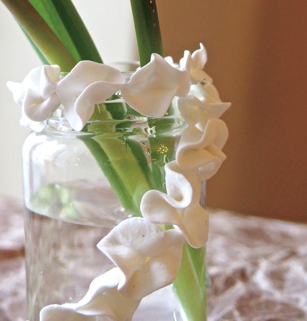 DIY -kukka ystävälle @asuntomessublogit