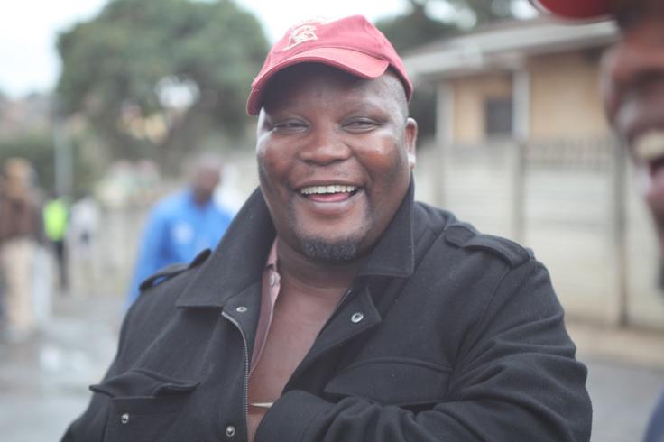 Kenneth Nkosi. 'Otelo Burning' - http://numet.ro/oteloburning - starts May 11, 2012.