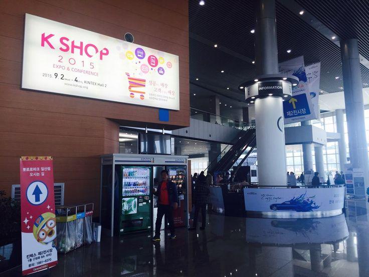 JeffreyK Network - K-Shop 2015