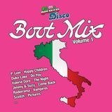 ZYX Italo Disco Boot Mix, Vol. 1 [LP] - Vinyl