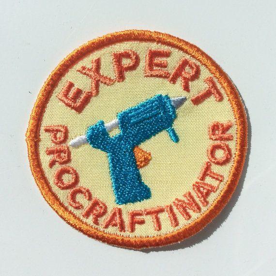 Expert Procraftinator Patch