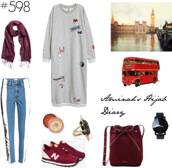 #598 London Trip