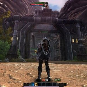 Black Gold Online Open Beta Review