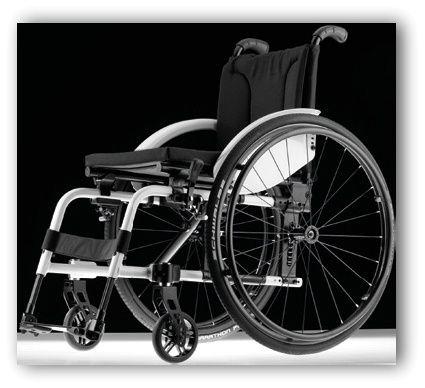 Wózek inwalidzki Avanti Pro Meyra