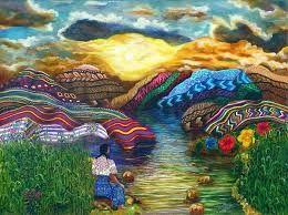 Resultado de imagen de la pachamama -Perú