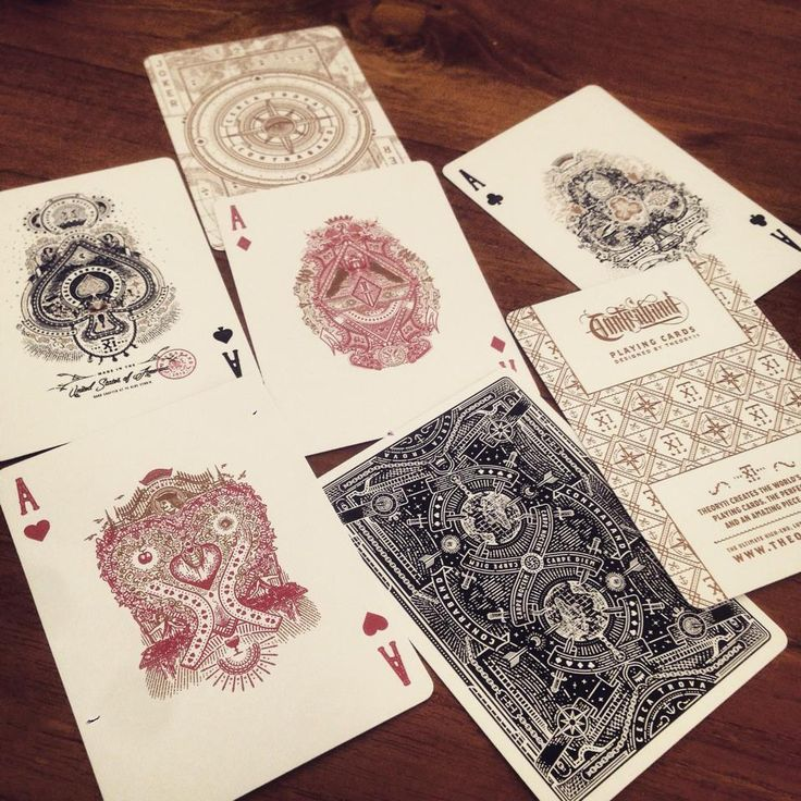 29 best Playing cards images on Pinterest | Drawings, Packaging ...