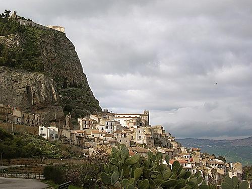 Sutera, Sicily