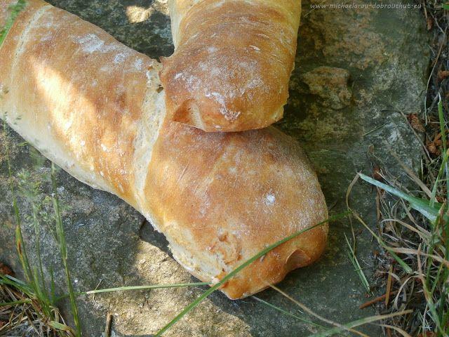Dobrou chuť: Kořenový chléb