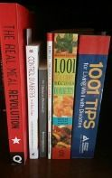 Books for the Diabetic