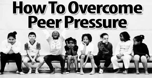 how to overcome dipression