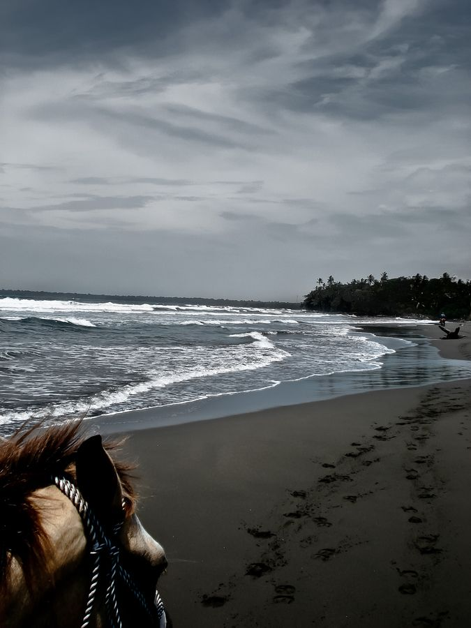 17 best images about beach walks on pinterest vero beach for Black sand beaches costa rica