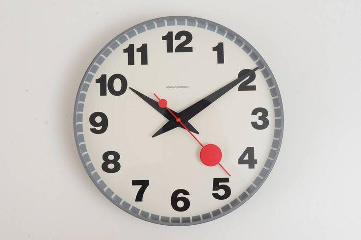 Georg Christensen Wall Clock