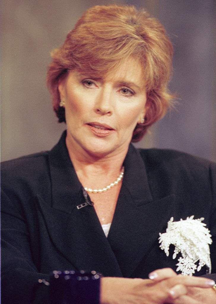 Kathleen Willey