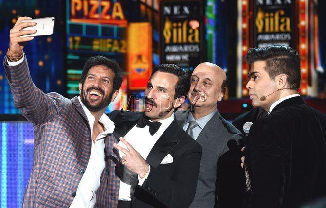 Katrina Kaif sizzles on stage: 20 candid photos from IIFA 2017 - Entertainment  #middaybollywood #bollywoodphotos #bollywoodmovies #bollywoodactors #bollywoodfashion #bollywoodstars #hindimovies #iifa'17 #candidmoments