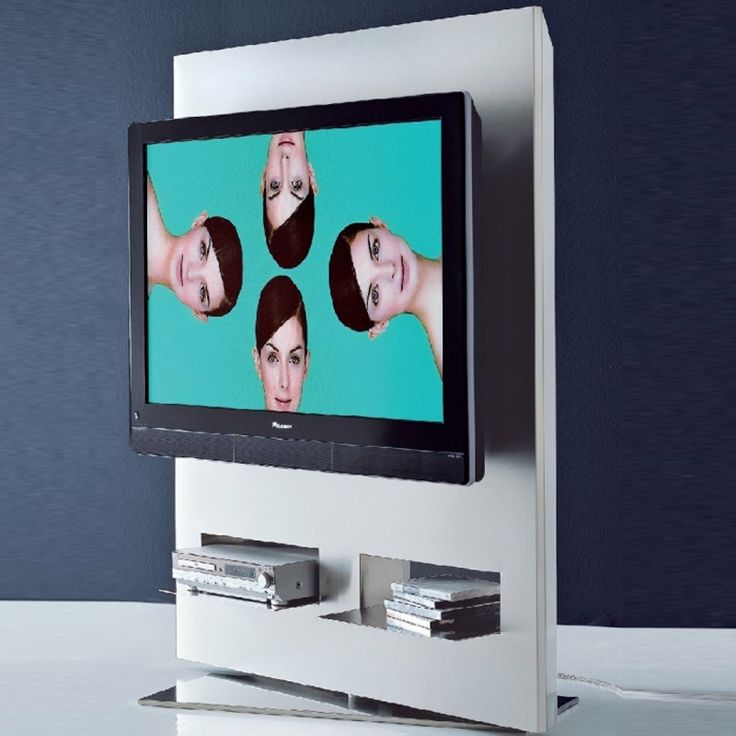 Miniforms Moby Swivel TV Stand