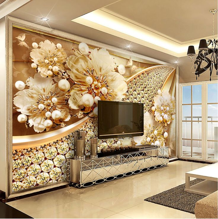 Pin by Mawar Putih on 3d wallpaper for walls in 2020 3d