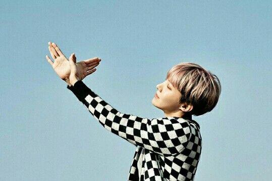 BTS Member Teaser #You_Never_Walk_Alone Concept #JHope