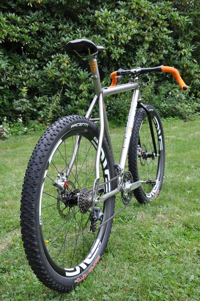 Show us your Firefly Bicycles- Mtbr.com