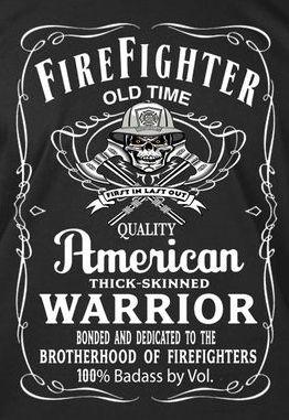 Brotherhood of Firefighters