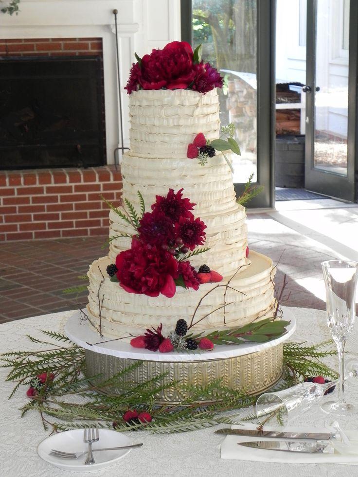 21 best atlanta wedding cakes images on pinterest atlanta wedding cake wedding and sweets. Black Bedroom Furniture Sets. Home Design Ideas