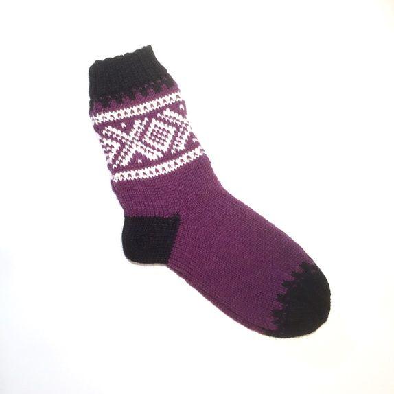 Marius sokker str 36/37