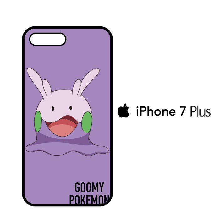 goomy pokemon X3084 iPhone 7 Plus Case