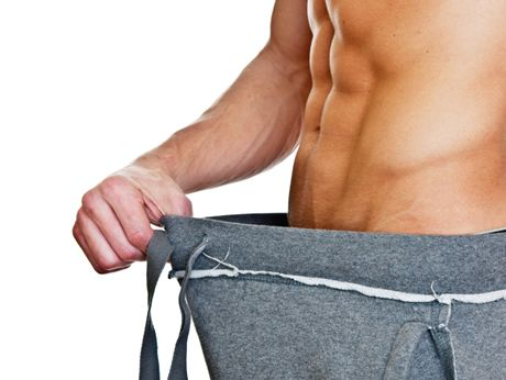 6 Ways to Lose Your Gut and Get Ripped Abs - this shows for men but good idea for women as well!