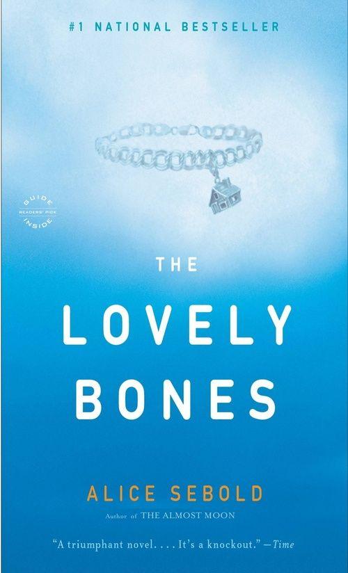 The Lovely Bones by Alice Sebold