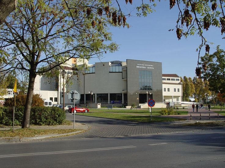 Kielce University of Technology is located in the heart of Poland and Central Europe, situated halfway between Warsaw and Krakow.