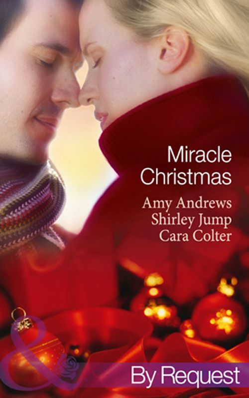 Miracle Christmas (Mills & Boon By Request) (Brisbane General Hospital - Book 2): Dr Romano's Christmas Baby / Miracle on Christmas Eve / Th...