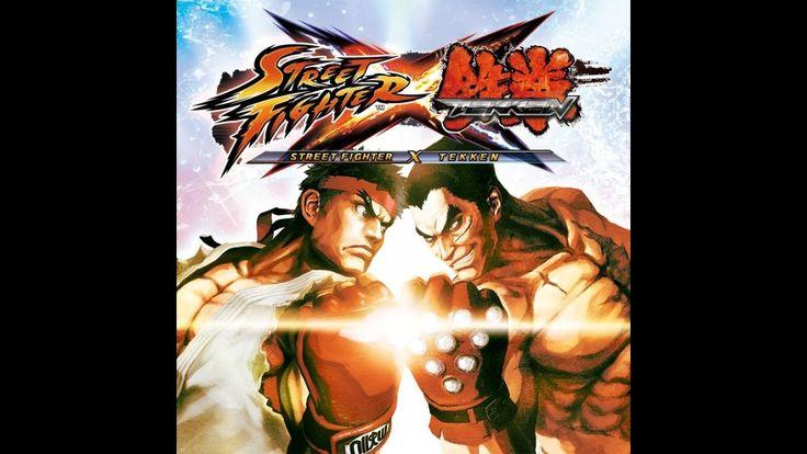 Street Fighter X Tekken SKIDROW Full Games Download and Install 100%WORK...