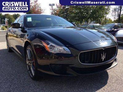 2014 Maserati Quattroporte http://www.iseecars.com/used-cars/used-maserati-for-sale