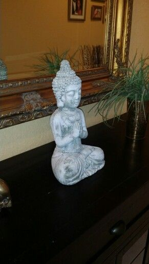 Buddha Statue From Ross Store Home Decor Pinterest