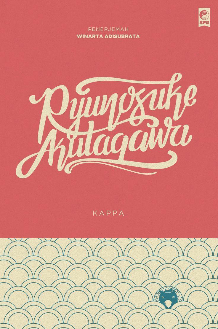 Seri Sastra Dunia : Kappa oleh Ryunosuke Akutagawa