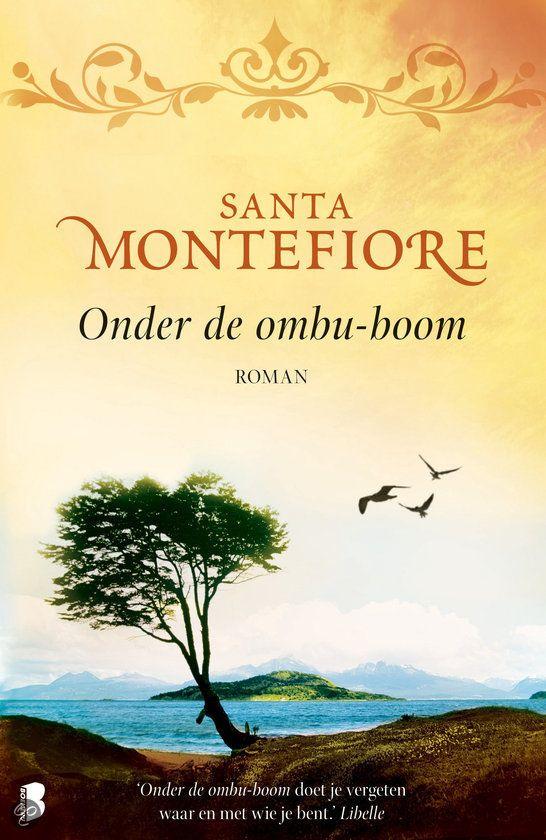 onder de ombu-boom  Santa Montefiore