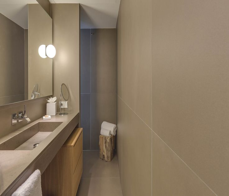 17 Best Images About Neolith Bathrooms On Pinterest