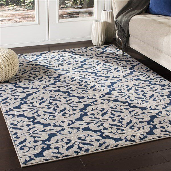 Surya Clairmont Cmt 2321 Rugs Rugs Direct In 2020 Navy Area Rug Area Rugs Rugs