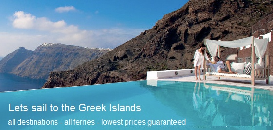 Sailling to the #GreekIslands, all #ferrycompanies all destinations , Best prices guaranteed  #Bookonline www.onferry.com