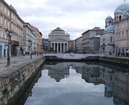 Visiting Friuli-Venezia Giulia region