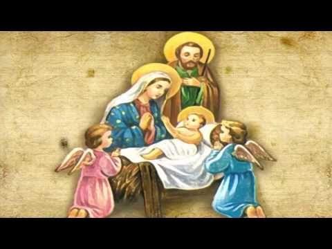CANTOS NAVIDEÑOS | Vers. Estudiantina | 25 DE DICIEMBRE | Feliz Navidad | Divina Misericordia TV - YouTube